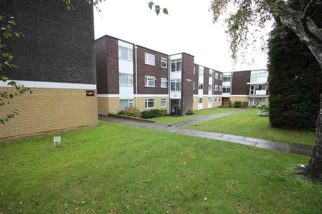 Thumbnail Flat to rent in High Pines, St Georges Close, Christchurch