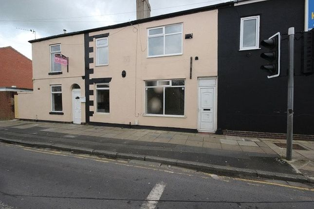 Thumbnail Terraced house for sale in Ellesmere Street, Walkden, Manchester