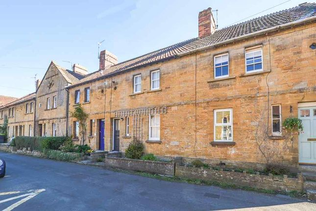 Thumbnail Cottage to rent in Castle Street, Stoke-Sub-Hamdon