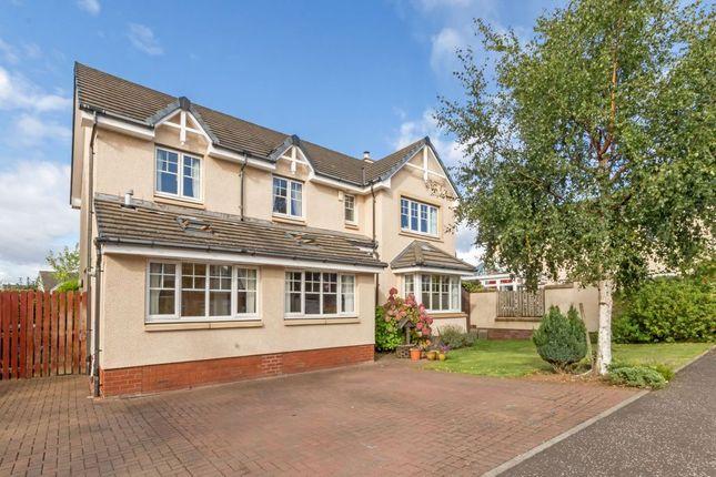 Thumbnail Detached house for sale in 19 John Muir Gardens, Dunbar