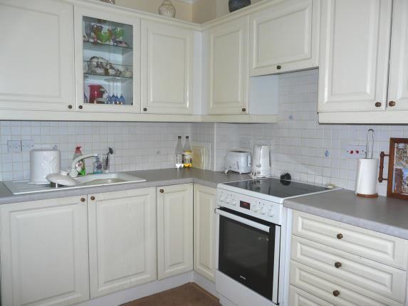 Kitchen of Torquay Road, Paignton, Devon TQ3