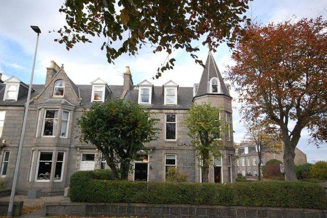Thumbnail End terrace house to rent in Great Western Road, Aberdeen