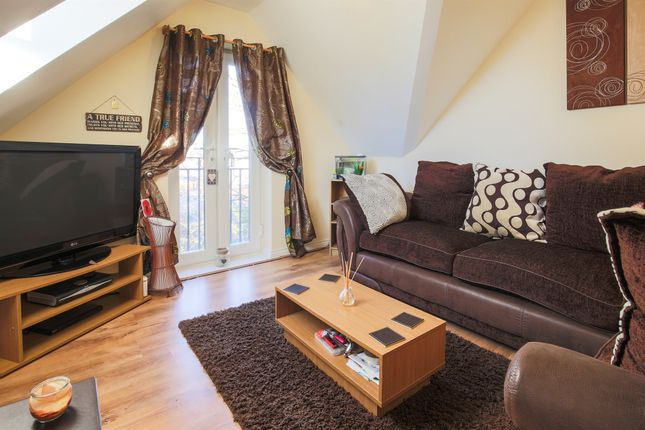 Thumbnail Flat for sale in Cedar Court, Dereham