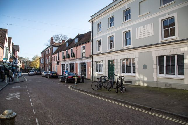 Thumbnail Office to let in The Dispensary (First Floor), Winchester