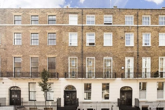 3 bed flat for sale in 105 Gloucester Place, Marylebone, London