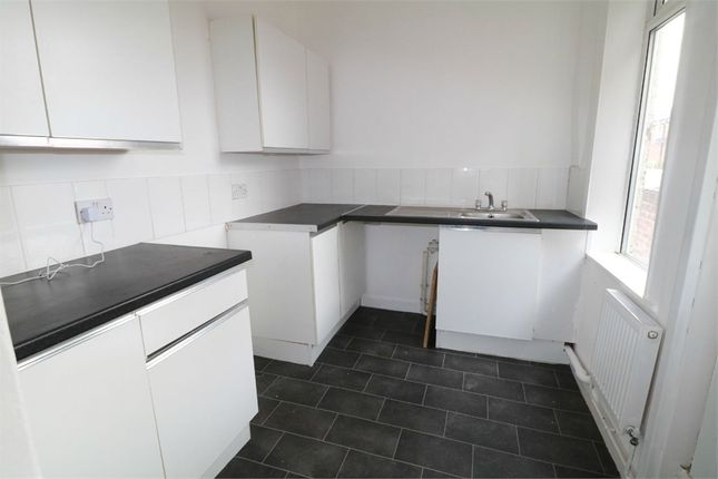 Thumbnail End terrace house to rent in Kirby Street, Mexborough, South Yorkshire