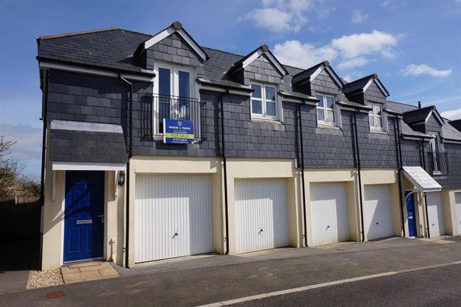 Thumbnail Flat to rent in Jago Close, Liskeard