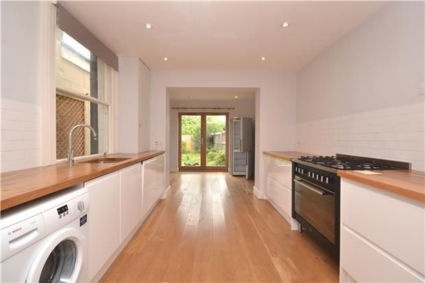 Thumbnail Terraced house to rent in Eastville, Larkhall, Bath