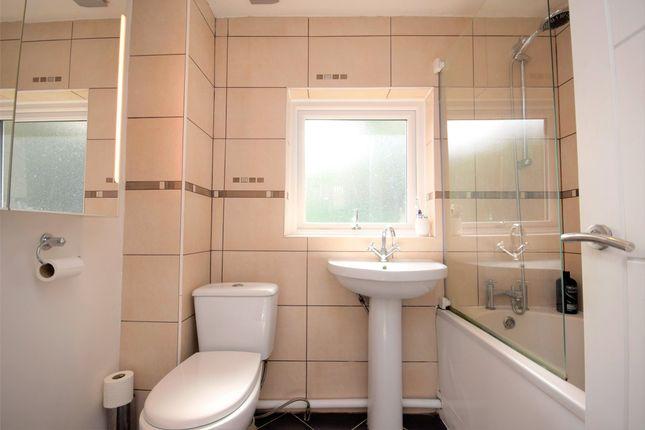 Bathroom of Grace Drive, Kingswood, Bristol BS15