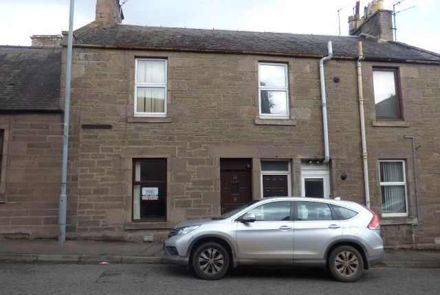 Thumbnail Flat to rent in 44 John Street, Forfar, Angus
