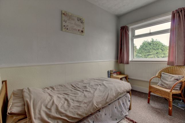 Bedroom Three of Carrville Road, Birley Carr, Sheffield S6