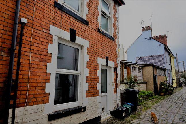 Thumbnail Semi-detached house for sale in Albert Street, Dawlish