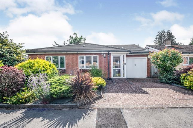 2 bed detached bungalow for sale in Berkswell Close, Solihull B91