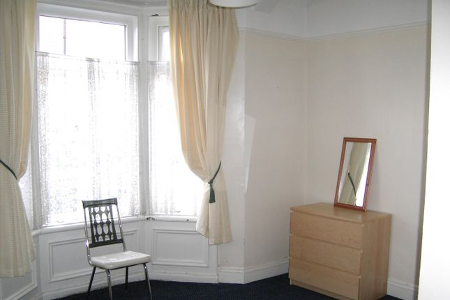 Bedroom of Second Avenue, Heaton, Newcastle Upon Tyne NE6