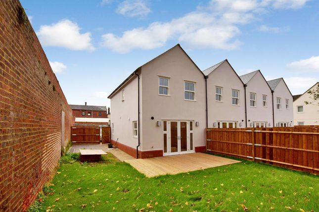 Thumbnail Property for sale in Hedingham Road, Halstead