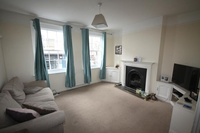 Thumbnail Flat to rent in 2 Montpelier Vale, Blackheath
