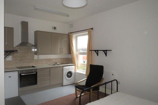Studio to rent in Nower Hill, Pinner HA5