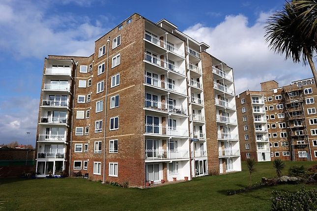 Thumbnail Flat for sale in West Parade, Bexhill On Sea