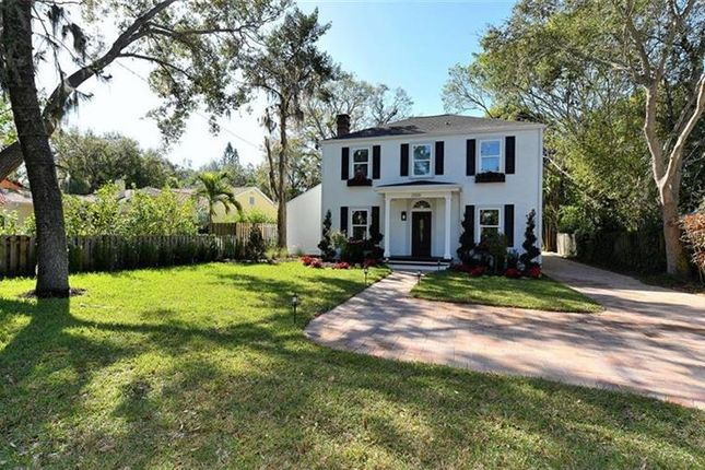 Thumbnail Property for sale in 2326 Mcclellan Pkwy, Sarasota, Florida, 34239, United States Of America