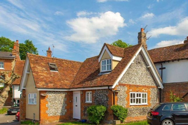 1 bed property to rent in Museum Street, Saffron Walden CB10