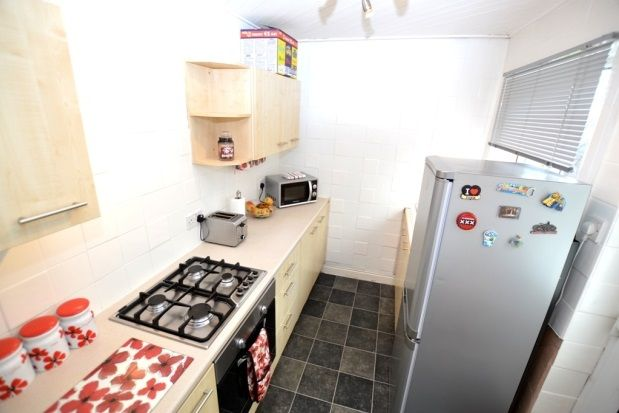Thumbnail Terraced house to rent in Top Road, Chesterfield