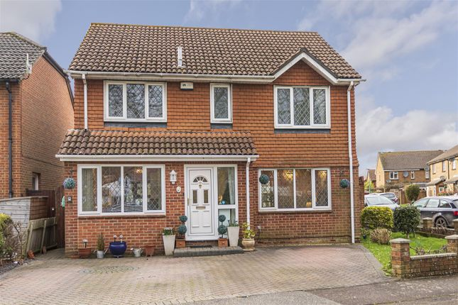 Spetisbury Close, Bournemouth BH9