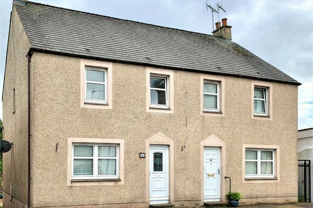 4A New Road, Milnathort, Kinross-Shire KY13
