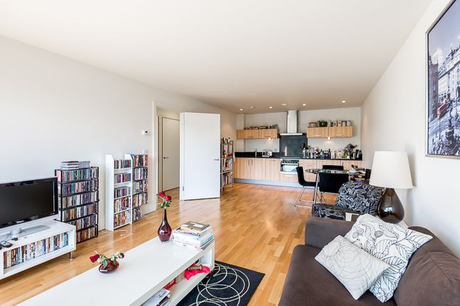 Thumbnail Flat to rent in South Stand Apartments, Highbury Stadium Square, Islington