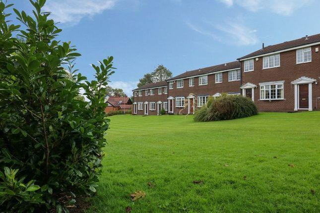 Thumbnail Property to rent in Millstone Road, Heaton, Bolton