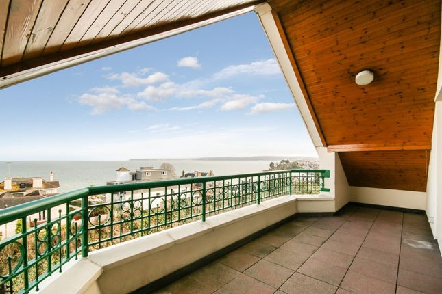 Thumbnail Flat for sale in Scottleigh Seaway Lane, Torquay