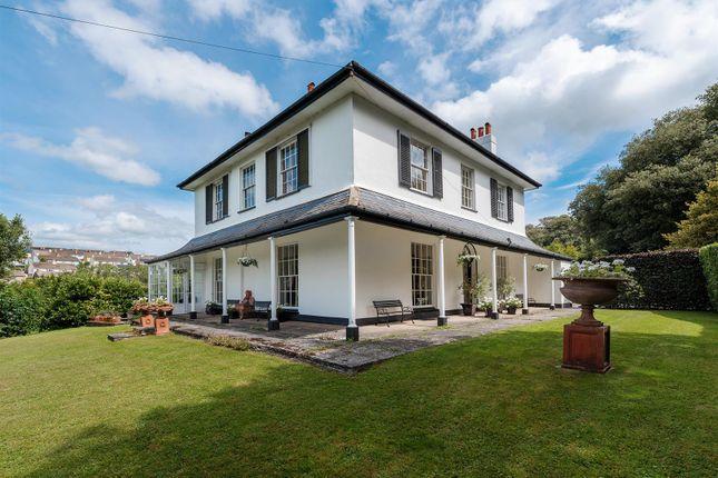 Thumbnail Detached house for sale in Derby Road, Kingsbridge