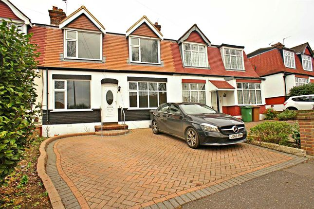 Thumbnail Terraced house for sale in Cherrydown Close, London