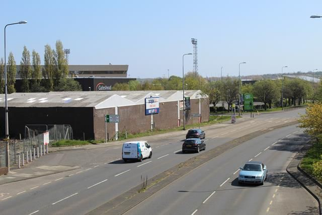 Thumbnail Light industrial to let in Neilson Road, Gateshead, Tyne And Wear