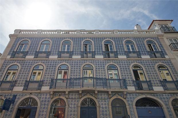Thumbnail Apartment for sale in Estrela, Lisbon, Portugal