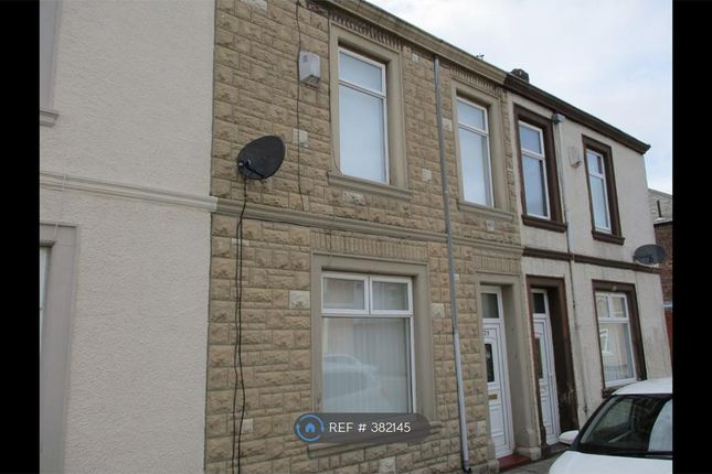 Thumbnail Terraced house to rent in Maple St, Jarrow