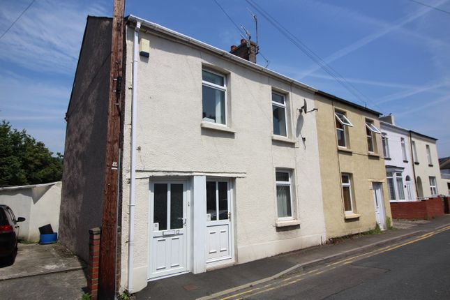 Thumbnail Semi-detached house for sale in Prospect Road, Abergavenny