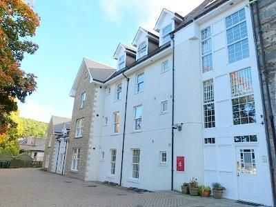 Thumbnail Flat to rent in Oak Road, Birnam, Dunkeld