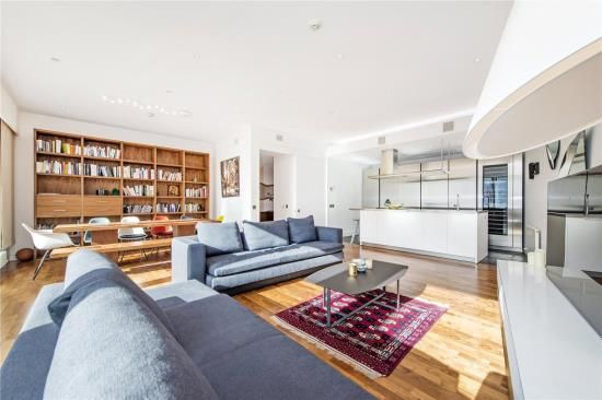 Thumbnail Property for sale in Glass House, 175 Shaftesbury Avenue, London