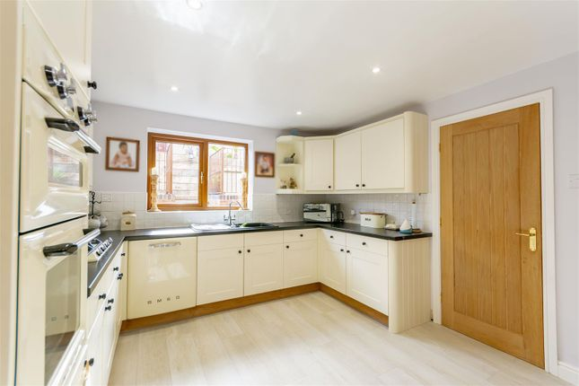 Kitchen of Broad Valley Drive, Bestwood Village, Nottingham NG6