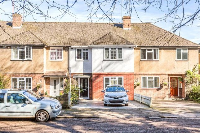 Thumbnail Terraced house for sale in Conical Corner, Enfield