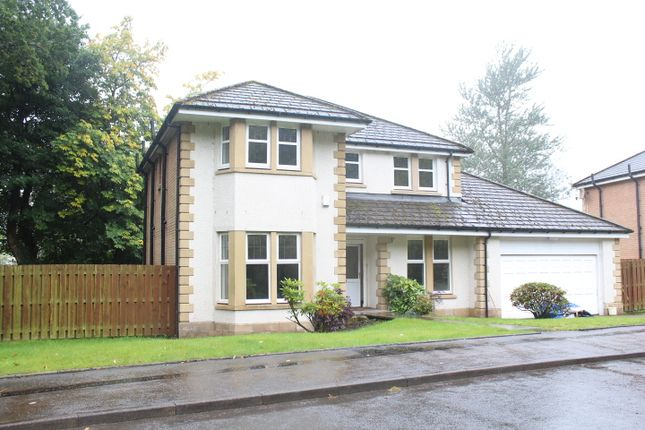 Thumbnail Property to rent in Redheugh Ave, Kilbirnie