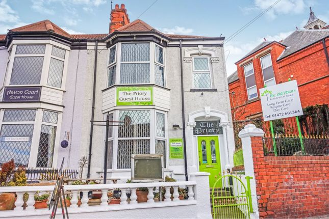 Thumbnail Terraced house for sale in 2 Isaacs Hill, Cleethorpes