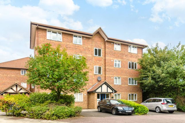 Thumbnail Flat to rent in Cumberland Place, Hither Green