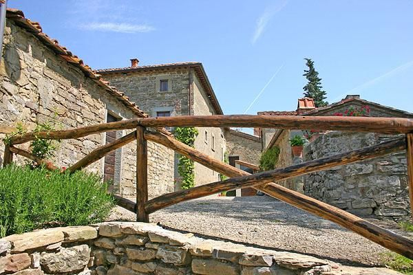 Picture No.10 of XVIII Century Farmhouse, Cortona, Arezzo, Tuscany