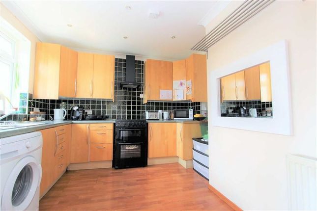 Thumbnail End terrace house to rent in Cleland Path, Loughton, Essex