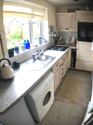 Kitchen of Station Road, Huyton, Liverpool L36