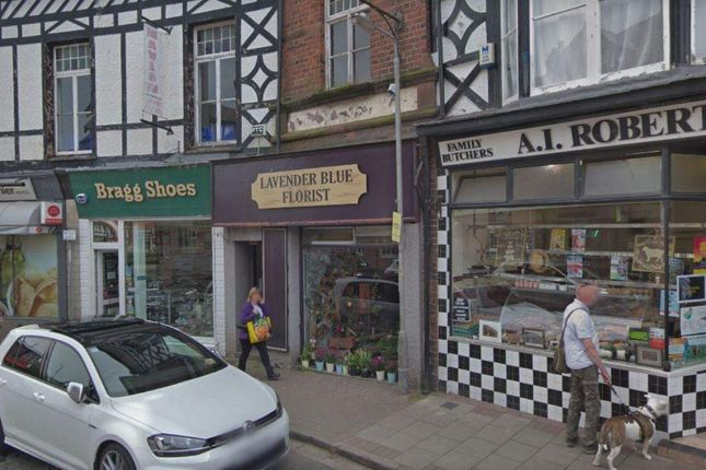 Thumbnail Retail premises for sale in The Crescent, West Kirby, Wirral
