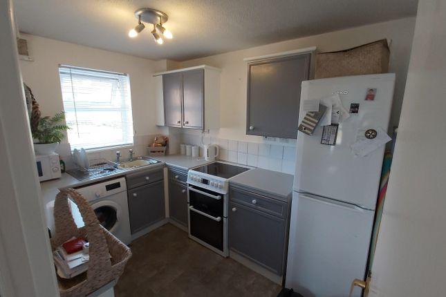 Modern Kitchen of Langton Way, St Annes Park, Bristol BS4