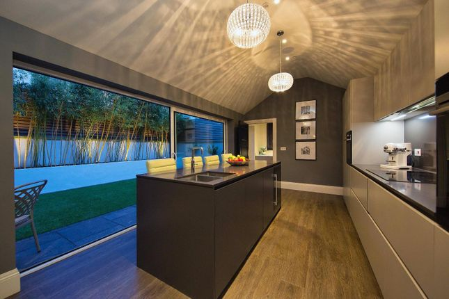 Kitchen of Llandaff Place, Llandaff, Cardiff CF5