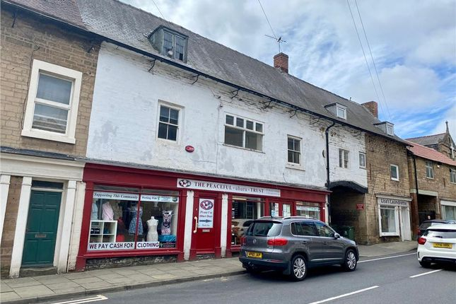 Thumbnail Retail premises to let in High Street, Mansfield Woodhouse, Mansfield, Nottinghamshire